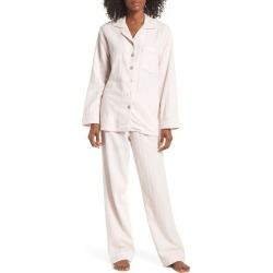 Women's Papinelle Herringbone Pajamas found on MODAPINS from Nordstrom for USD $89.00