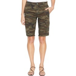 Women's Sanctuary Commander Bermuda Shorts found on MODAPINS from Nordstrom for USD $89.00