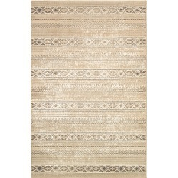 Couristan Malta Indoor/outdoor Rug, Size 2ft 2in x 7ft 10in - Beige found on Bargain Bro Philippines from LinkShare USA for $199.00
