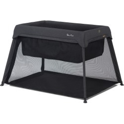 Infant Silver Cross Slumber Travel Crib, Size One Size - Grey (Nordstrom Exclusive)