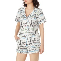 Women's Bedhead Classic Shorty Pajamas found on MODAPINS from Nordstrom for USD $114.00