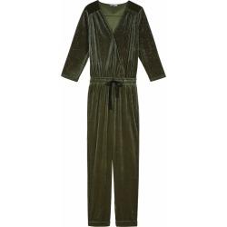 FRNCH Glitter Velvet Wrap Jumpsuit at Nordstrom Rack found on MODAPINS from Nordstrom Rack for USD $134.00