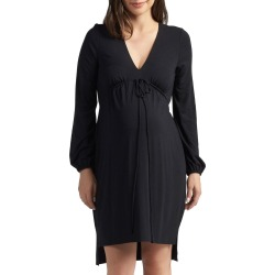 Women's Tart Maternity Mellany Maternity Dress found on MODAPINS from Nordstrom for USD $64.00