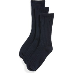 Toddler Boy's Tucker + Tate 3-Pack Dress Socks, Size 4.5-8.5 - Blue found on Bargain Bro Philippines from Nordstrom for $12.00