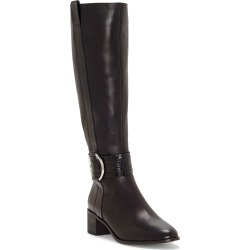 Women's Cc Corso Como Liesbeth Knee High Boot, Size 5.5 M - Black found on Bargain Bro Philippines from Nordstrom for $228.95