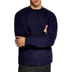 Men's Topman Tristan Sweatshirt found on MODAPINS from Nordstrom for USD $40.00