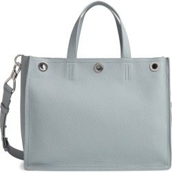 Allsaints Captain Leather Tote - found on MODAPINS from Nordstrom for USD $328.00
