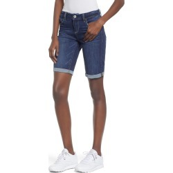 Women's Paige Jax Denim Bermuda Shorts found on MODAPINS from Nordstrom for USD $149.00
