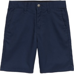 Toddler Boy's Volcom Chino Shorts, Size 3T - Blue found on Bargain Bro from Nordstrom for USD $22.80