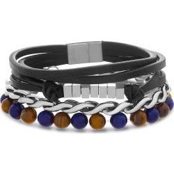 Men's Ben Sherman Set Of 4 Bracelets