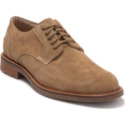 Sperry Annapolis Suede Plain Toe Derby at Nordstrom Rack found on Bargain Bro India from Nordstrom Rack for $150.00