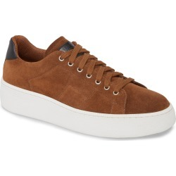 Men's Maison Margiela Game Set Match Sneaker, Size 8US / 41EU - Brown found on Bargain Bro India from Nordstrom for $495.00