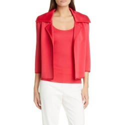 Women's St. John Collection Liquid Milano Jacket found on Bargain Bro India from LinkShare USA for $558.00