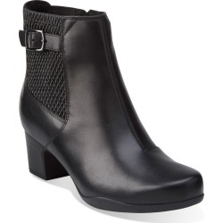 Women's Clarks Rosalyn Lara Waterproof Boot found on MODAPINS from Nordstrom for USD $159.95
