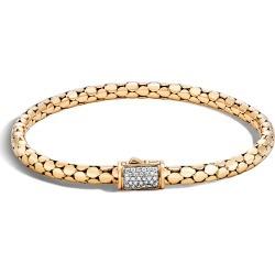 Women's John Hardy Dot Diamond Chain Bracelet found on MODAPINS from Nordstrom for USD $2900.00