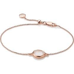 Women's Monica Vinader 'Mini Siren' Fine Chain Bracelet found on MODAPINS from Nordstrom for USD $175.00
