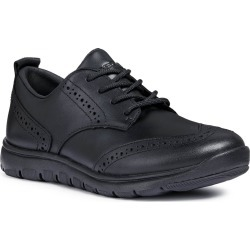 Boy's Geox Xunday Sneaker, Size 3.5US / 35EU - Black found on Bargain Bro Philippines from Nordstrom for $75.00