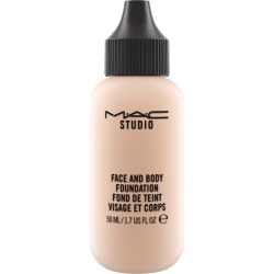 MAC Studio Face And Body Foundation -