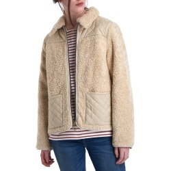Women's Barbour X Alexachung Hazel Casual Jacket found on Bargain Bro Philippines from Nordstrom for $425.00