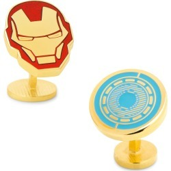 Men's Cufflinks, Inc. Iron Man Cuff Links found on Bargain Bro from Nordstrom for USD $53.20