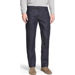 Men's Mavi Jeans Zach Straight Leg Jeans, Size 33 x 30 - Blue found on MODAPINS from Nordstrom for USD $118.00