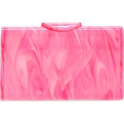 Edie Parker Mini Lara Acrylic Clutch - found on MODAPINS from LinkShare USA for USD $358.00