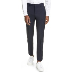 Men's Valentino Track Stripe Pants, Size 46 EU - Blue found on MODAPINS from Nordstrom for USD $795.00
