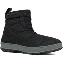 Women's Bogs Snowday Waterproof Quilted Snow Boot found on MODAPINS from Nordstrom for USD $99.95
