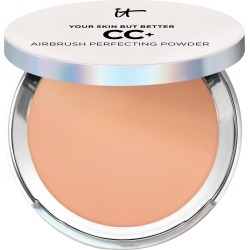 It Cosmetics Your Skin But Better Cc+ Airbrush Perfecting Powder - Tan found on Bargain Bro from Nordstrom for USD $29.64