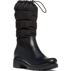 Women's Moncler Ginette Puffer Rain Boot found on MODAPINS from Nordstrom for USD $495.00