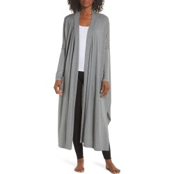 Women's Ugg Eleanor Duster, Size X-Large - Grey found on MODAPINS from Nordstrom for USD $108.00