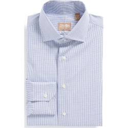 Men's Gitman Tailored Fit Gingham Dress Shirt found on MODAPINS from Nordstrom for USD $175.00