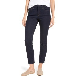 Women's Nydj Alina Stretch Skinny Jeans, Size 12 - Blue found on Bargain Bro from Nordstrom for USD $82.84