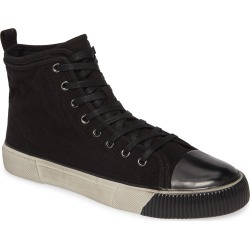Men's Allsaints Rigg Sneaker, Size 10 M - Black found on Bargain Bro Philippines from Nordstrom for $180.00