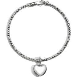 Women's John Hardy Heart Charm Chain Bracelet found on MODAPINS from Nordstrom for USD $295.00