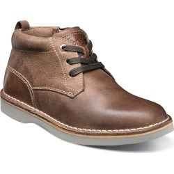 Boy's Florsheim Chukka Boot, Size 5 M - Brown found on Bargain Bro from Nordstrom for USD $52.40