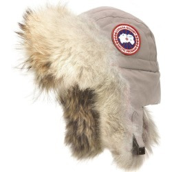 Women's Canada Goose Aviator Hat With Genuine Coyote Fur Trim - found on Bargain Bro India from Nordstrom for $325.00