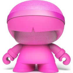 Xoopar Xboy Bluetooth Speaker, Size One Size - Pink found on Bargain Bro Philippines from LinkShare USA for $79.00