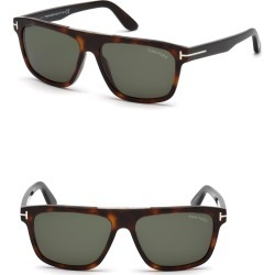 Men's Tom Ford Cecilio 57mm Sunglasses - found on Bargain Bro Philippines from Nordstrom for $415.00
