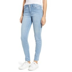 Women's Jag Jeans Cecilia Skinny Jeans found on MODAPINS from Nordstrom for USD $84.00