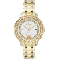 Women's Versus Versace Montorgueil Bracelet Watch, 38Mm found on Bargain Bro Philippines from Nordstrom for $250.00