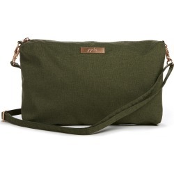 Infant Girl's Ju-Ju-Be Be Quick Wristlet Pouch - Green found on Bargain Bro from Nordstrom for USD $22.80