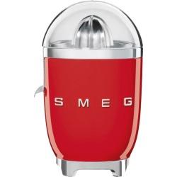 Smeg '50S Retro Style Citrus Juicer, Size One Size - Red