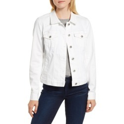 Women's Two By Vince Camuto Denim Jacket found on Bargain Bro India from Nordstrom for $99.00