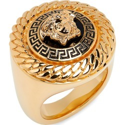 Men's Versace Metallo Men's Ring found on MODAPINS from Nordstrom for USD $295.00