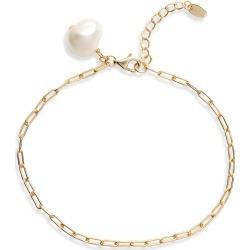 Women's Argento Vivo Freshwater Pearl Bracelet found on Bargain Bro India from Nordstrom for $58.00