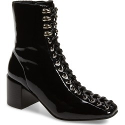 Women's Jeffrey Campbell Belmondo Lace-Up Boot found on MODAPINS from LinkShare USA for USD $184.95