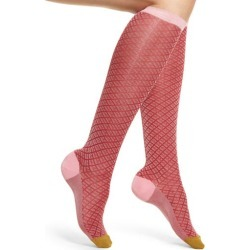 Women's Hysteria By Happy Socks Alma Knee Socks found on MODAPINS from Nordstrom for USD $24.00