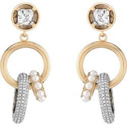 Women's Demarson Gemma Drop Earrings found on Bargain Bro Philippines from Nordstrom for $270.00