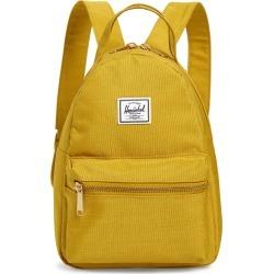 Herschel Supply Co. Mini Nova Backpack - Yellow